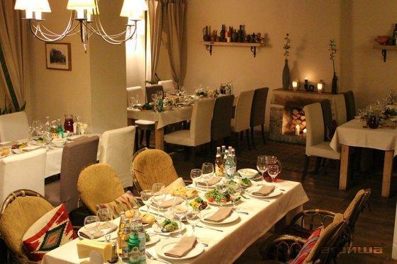 Ресторан Арагви - фотография 5