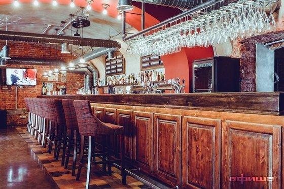 Ресторан Биржа - фотография 21