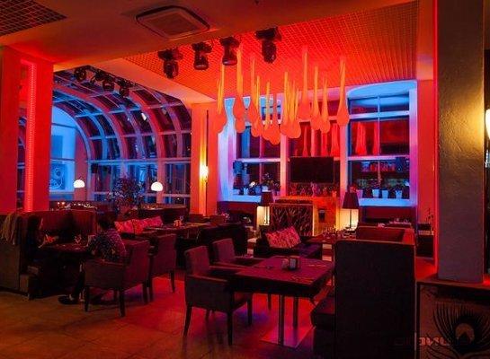Ресторан Divini caffe - фотография 10