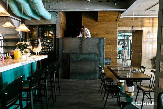 Ресторан 15 Kitchen + Bar - фотография 26