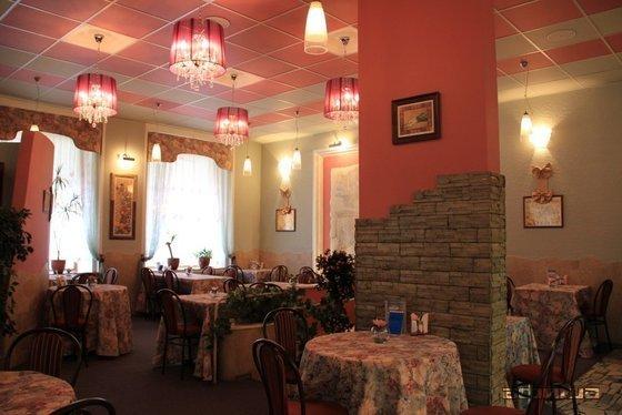Ресторан Монплезир - фотография 5