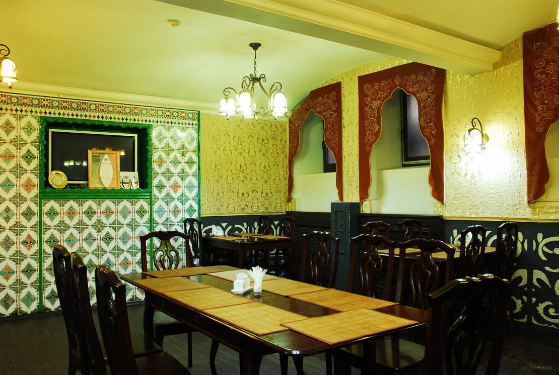 Ресторан Идель - фотография 6
