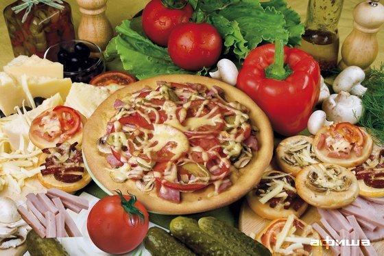 Ресторан Пельменная от Палыча - фотография 4