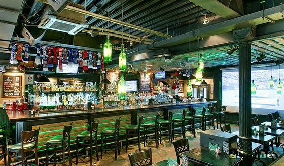 Ресторан Lawson's Bar - фотография 12