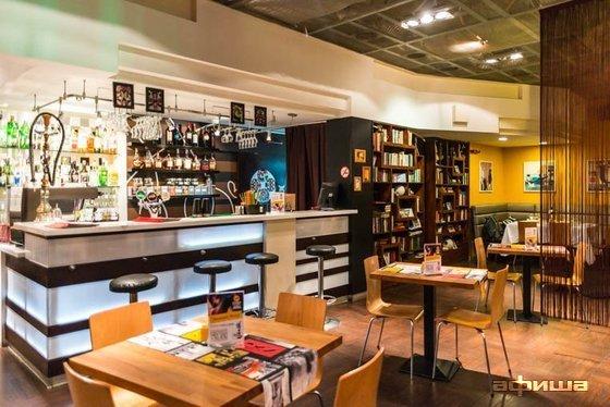 Ресторан Тарелочка чечевичного супа и один маленький, но очень хитрый сухарик - фотография 4