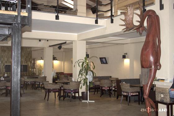 Ресторан Papa Plov - фотография 4