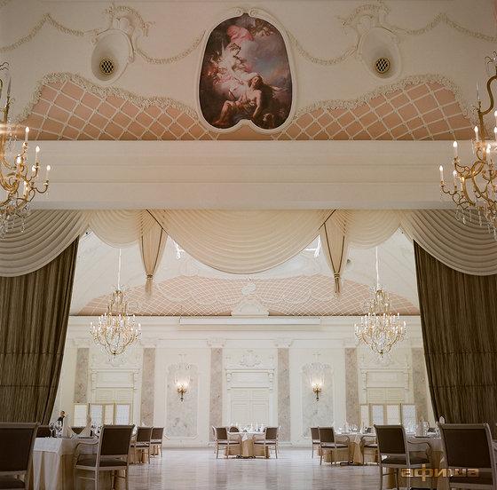 Ресторан Летний дворец - фотография 2