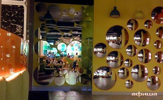 Ресторан Тыква - фотография 1