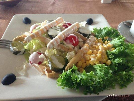 Ресторан La Кабанья - фотография 7