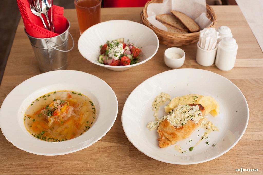 Ресторан Beatnik - фотография 8