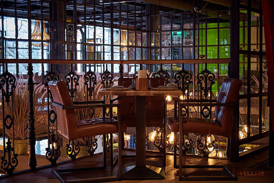 Ресторан Valenok - фотография 3