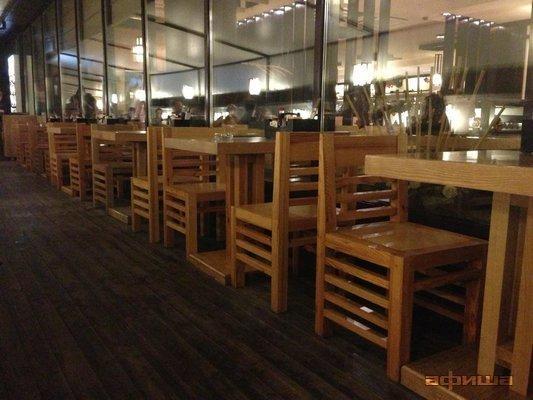 Ресторан Якитория - фотография 12