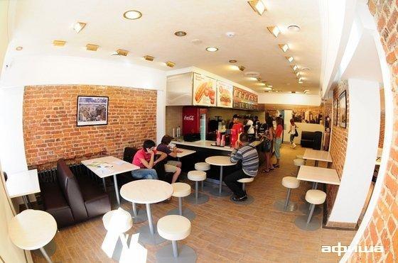 Ресторан City Grill Express - фотография 12