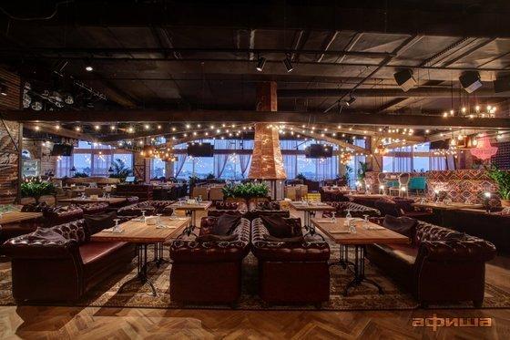 Ресторан Barashki - фотография 18