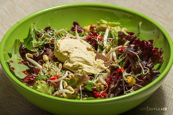 Ресторан Шанти Green - фотография 7