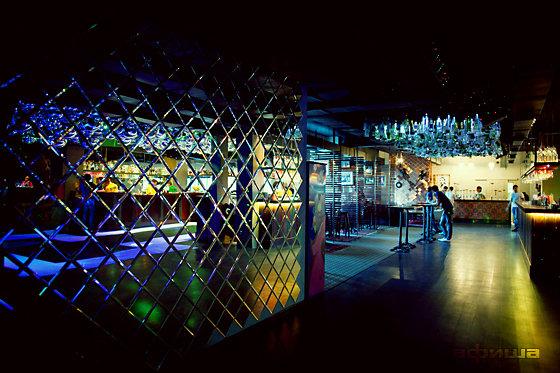 Ресторан Gipsy - фотография 5
