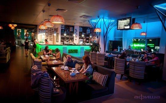 Ресторан Veranda - фотография 7