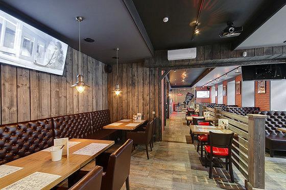 Ресторан Beerburger - фотография 14