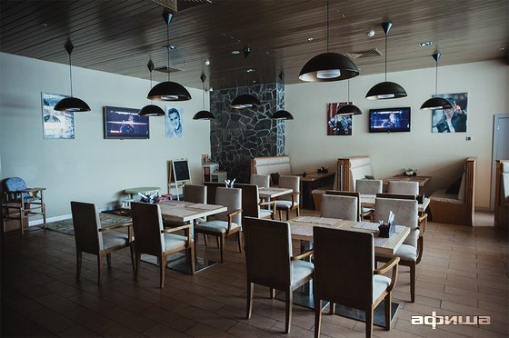 Ресторан Посадоффест  - фотография 28