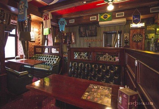 Ресторан Белфаст - фотография 10