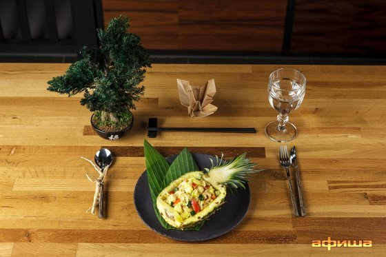 Ресторан Origami - фотография 7