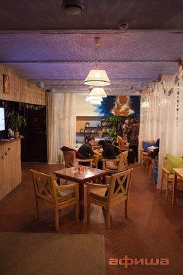 Ресторан Gandhi - фотография 3