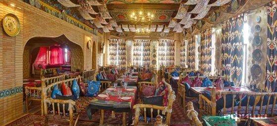 Ресторан Древняя Бухара - фотография 10