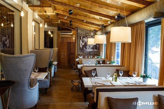 Ресторан Ателье вкуса - фотография 3