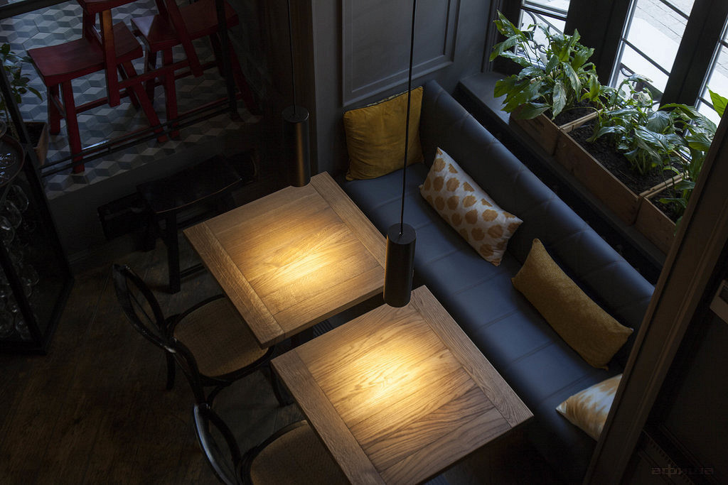 Ресторан Ходя-ходя - фотография 7