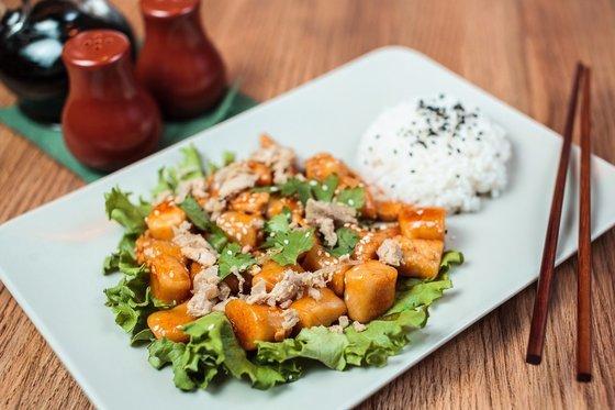 Ресторан Kannam Chicken - фотография 5
