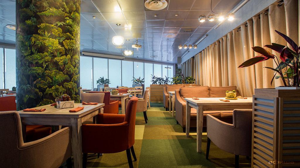 Ресторан Isola - фотография 30