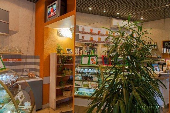 Ресторан Фрикадельки - фотография 21