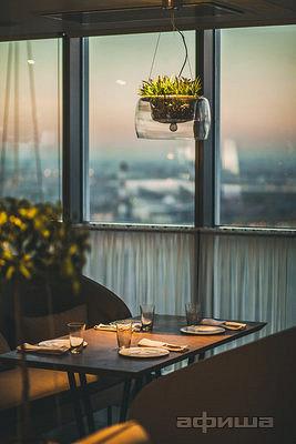 Ресторан Этаж 41 - фотография 7