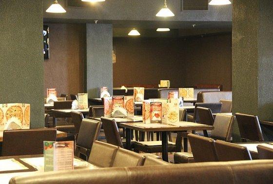 Ресторан СПБ - фотография 7