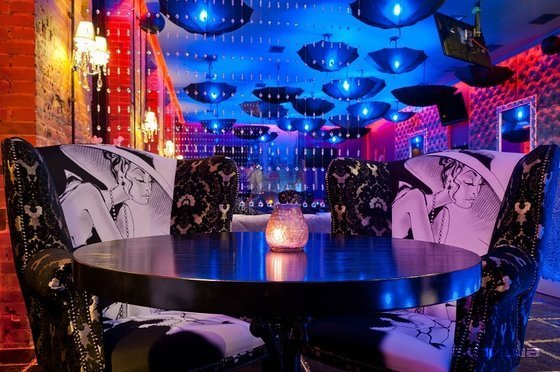 Ресторан Amsterdam - фотография 6