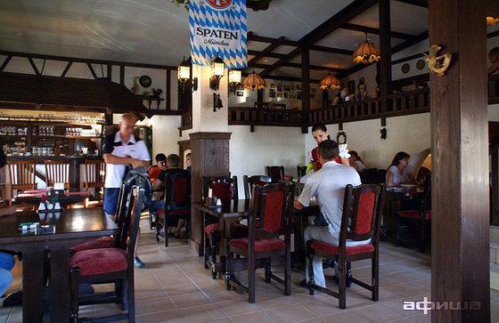 Ресторан Фрау Марта - фотография 1