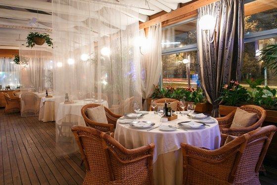 Ресторан Анджело - фотография 4