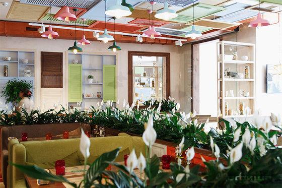 Ресторан Руккола - фотография 9