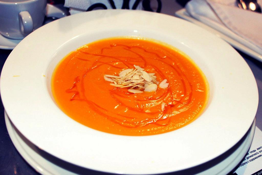 Ресторан Пармезан - фотография 10