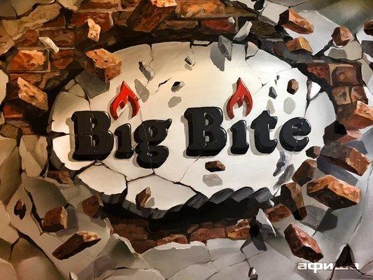 Ресторан Big Bite Café - фотография 18