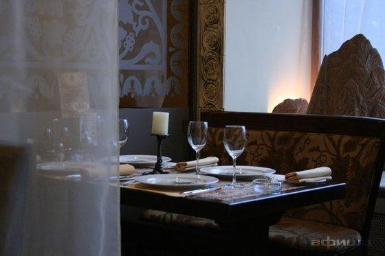 Ресторан Тбилисо - фотография 9