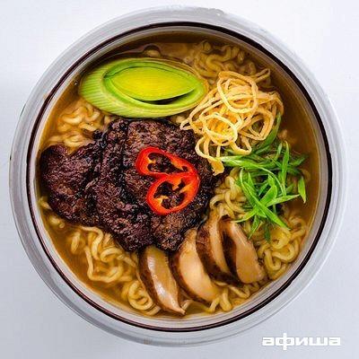 Ресторан Академия по-китайски - фотография 2
