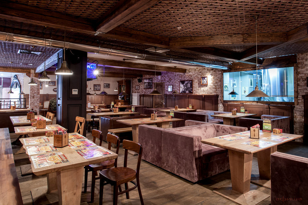 Ресторан Maximilian - фотография 19