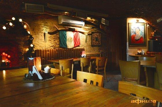 Ресторан Conchita Bonita - фотография 13