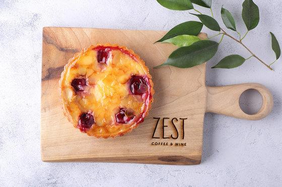 Ресторан Zest Coffee & Wine - фотография 13