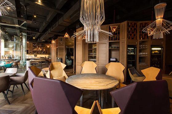 Ресторан I Like Grill - фотография 28