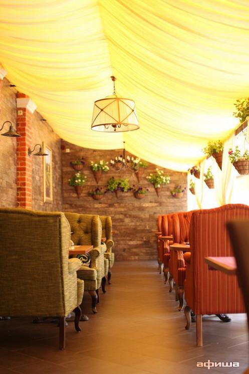 Ресторан Роганов - фотография 7