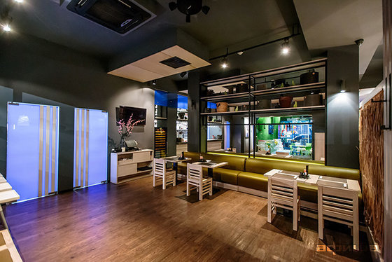 Ресторан Якитория - фотография 9