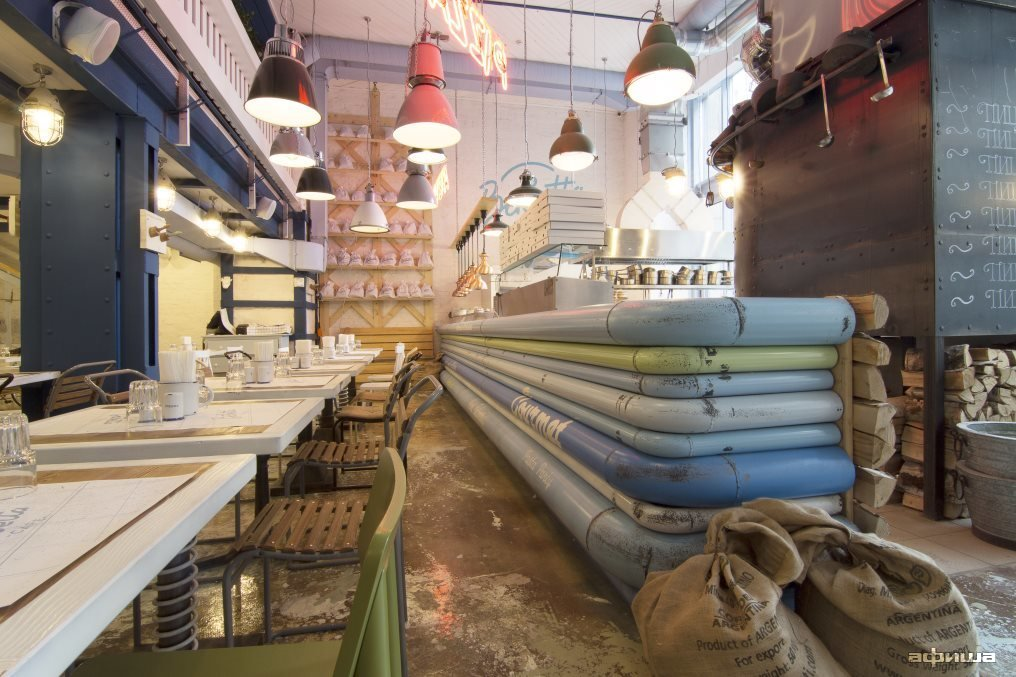 Ресторан Babetta Café - фотография 2
