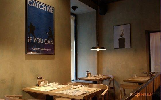 Ресторан Berlin - фотография 3